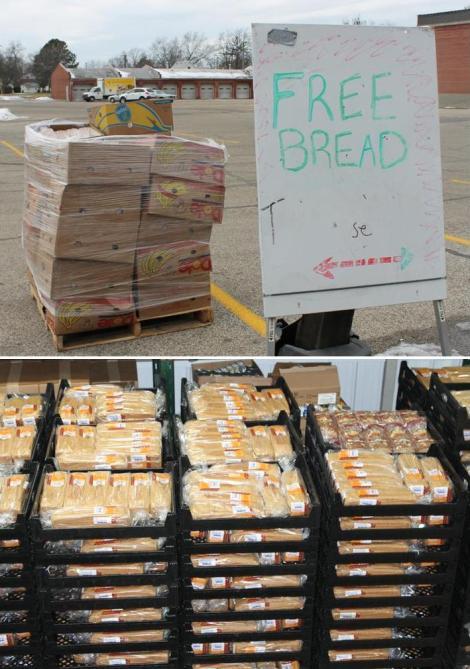 free bread 1-10-13